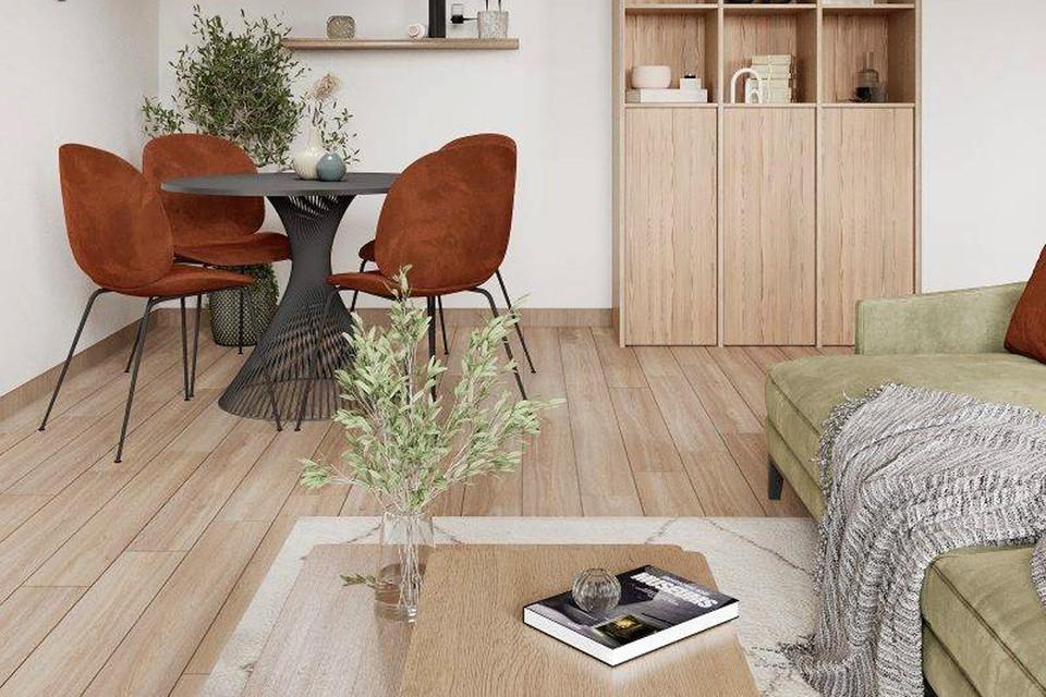 МК «Фарфоровый» - отличное решение ваших жилищных проблем!