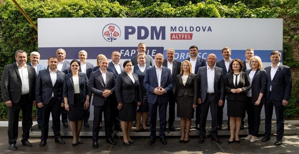 Не станет сюрпризом, если Демократическая Партия Молдовы войдет в Парламент. Фото:tribuna.md