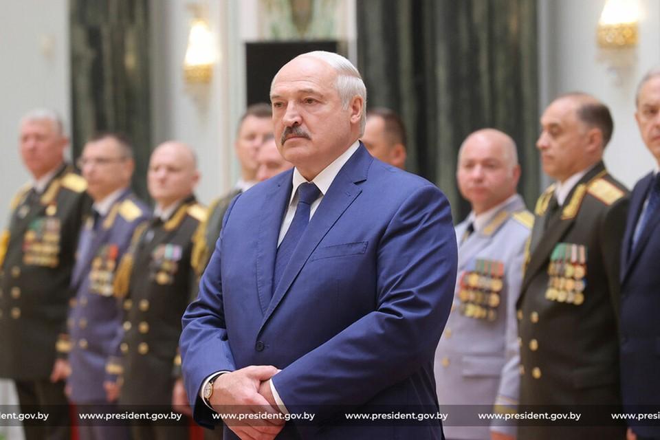 Лукашенко рассказал, с чего может начаться война в Беларуси в нынешних условиях. Фото: president.gov.by