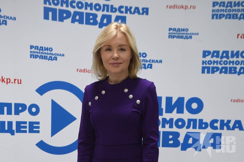 Светлана Радионова о воздухе в Рязани: Нарушители, увидев наши лаборатории, пойдут на ухищрения.
