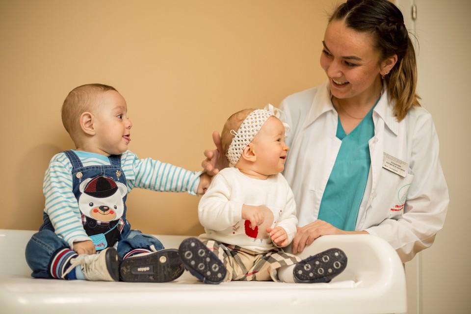ЗАГС Рязанской области опубликовал список имен, которые давали новорожденным в июне 2021 года.