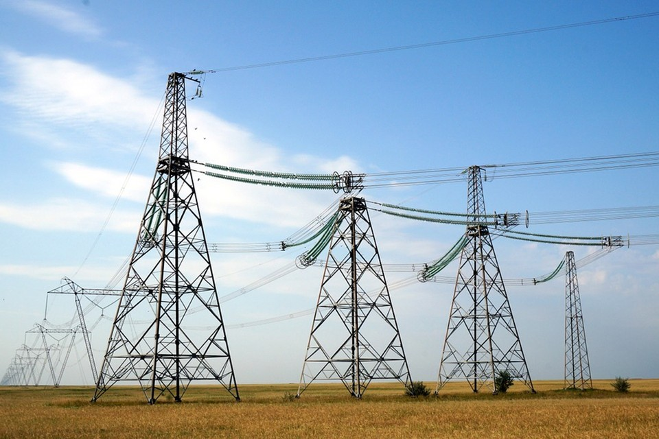 Отказ Украины от импорта белорусской электроэнергии не повлияет на работу энергосистемы Беларуси. Фото: pixabay