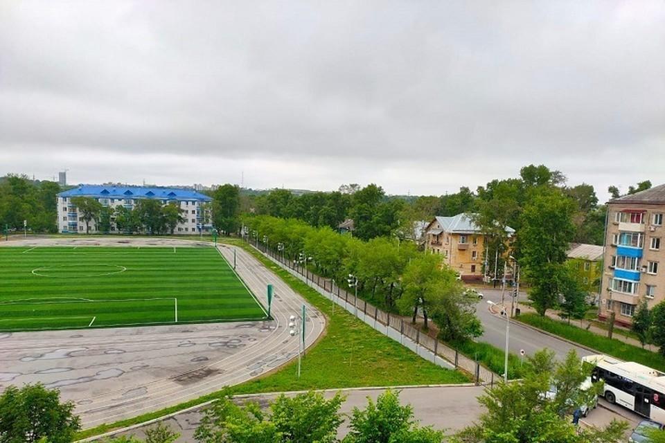 Погода в Хабаровске 9 июля 2021: ожидается кратковременный дождь