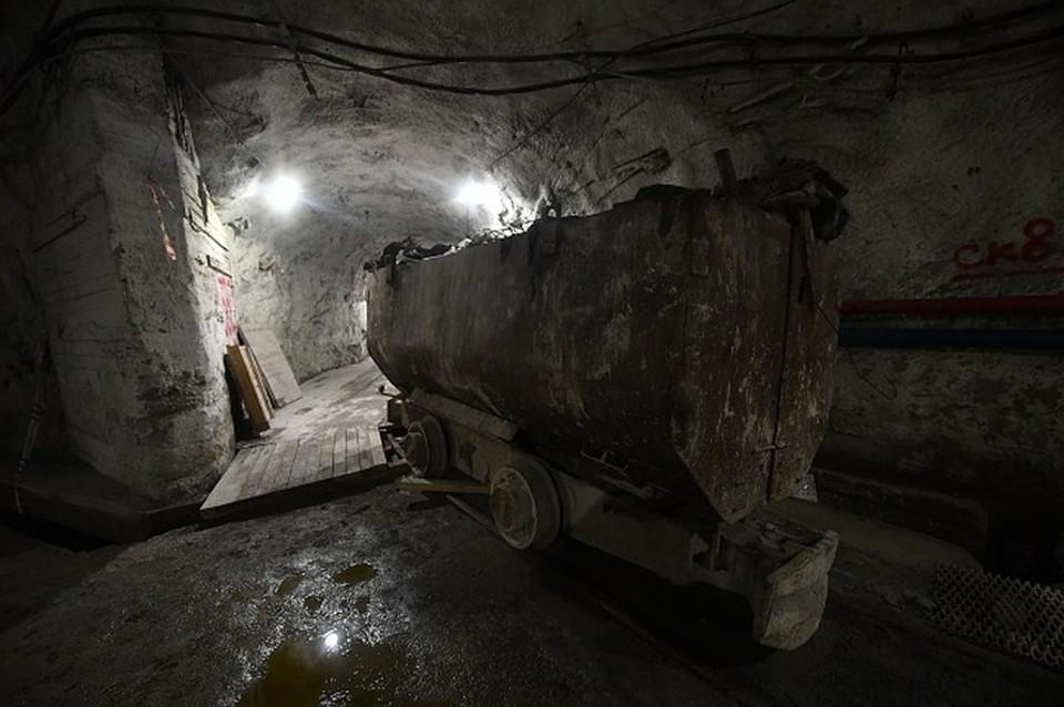В результате проверки лиц, ответственных за соблюдение требований безопасности при выполнении работ в руднике, полицейские дадут правовую оценку случившемуся