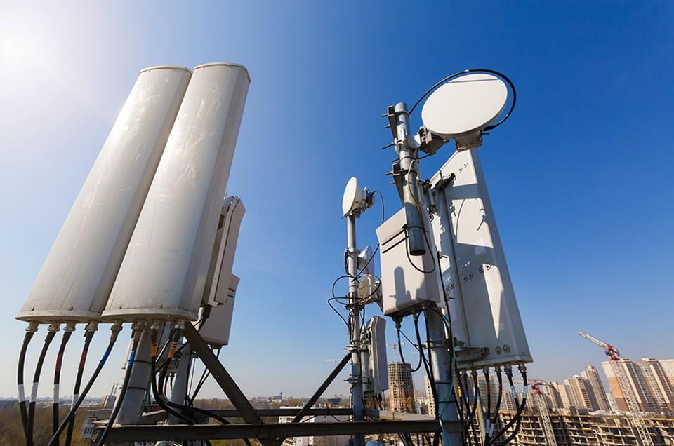 Средняя скорость скачивания в сети МегаФона составила 32,92 Мбит/с