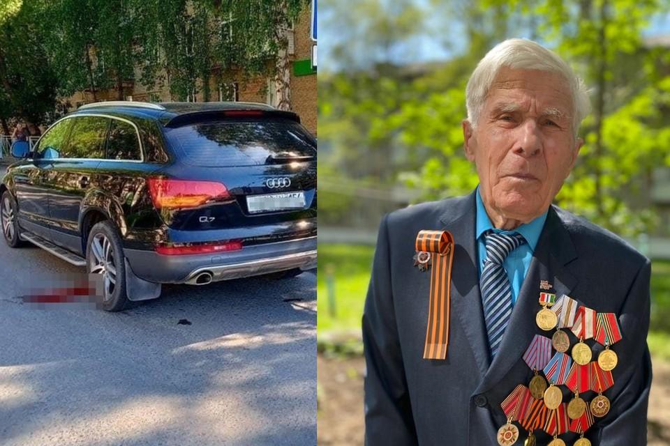 Последние новости на 9 июля 2021.Фото: личный архив семьи Симоновых // сообщество «Инцидент Новосибирск» «ВКонтакте»