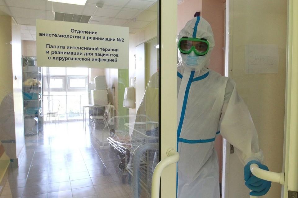 354 человека заболели коронавирусом в Иркутской области за сутки