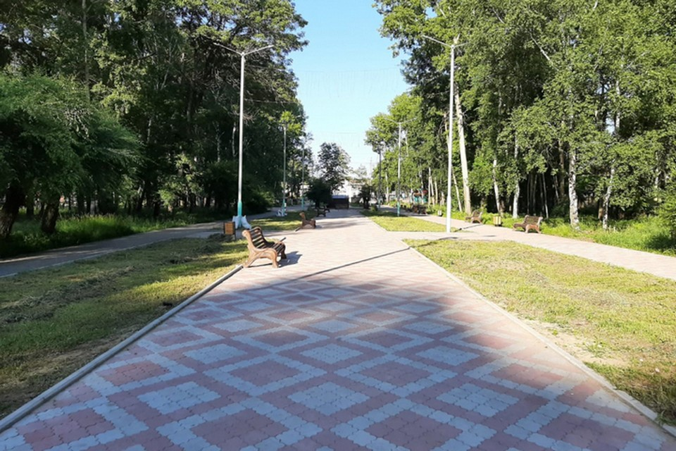 Чаяния комсомолчьан услышаны: в 2021 году будет отремонтировано 78 дворов