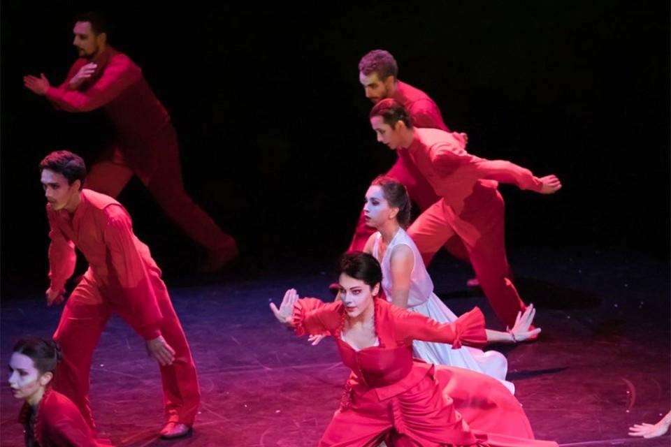 6 миллионов возможностей для региональных театров. Фото: предоставлено «Полюс. Золотой сезон».