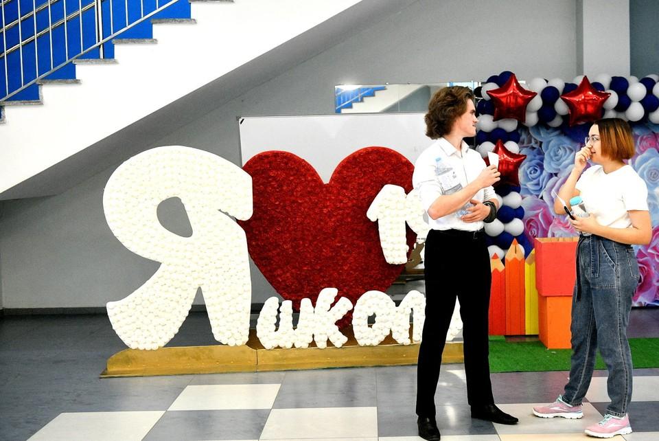 1 сентября ученики и учителя придут в обновленные школы Томска.