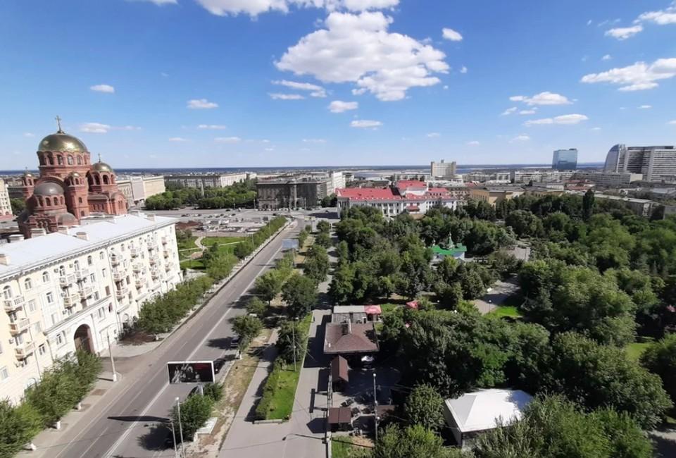 В Волгограде предстоит выбрать новую УК для 35-ти домов