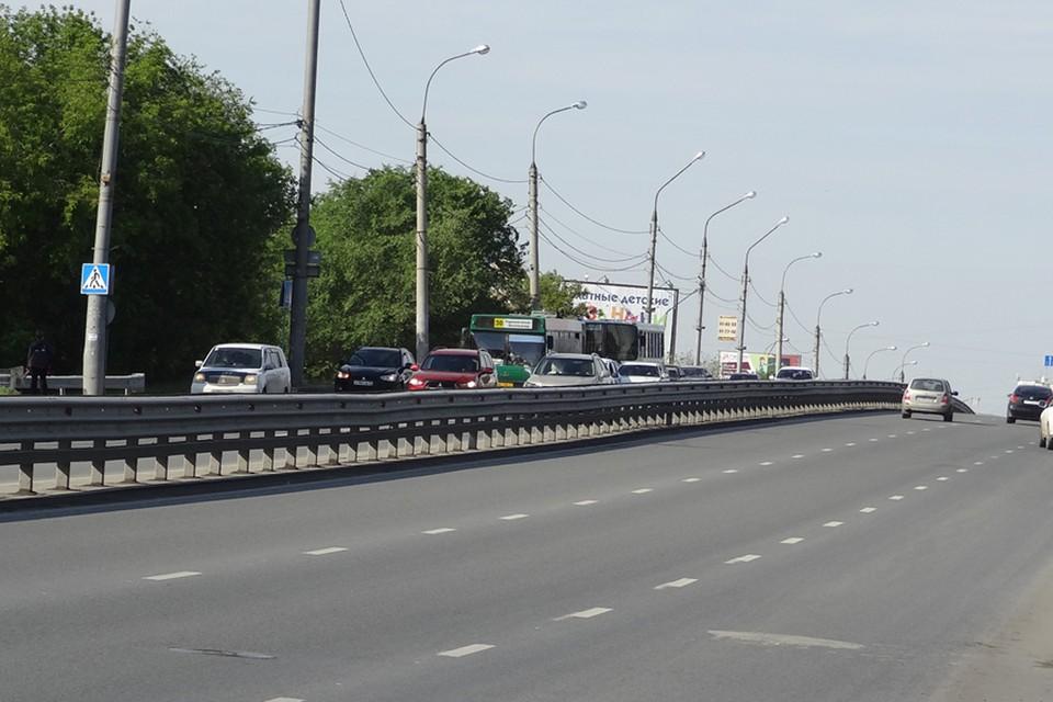 Платная магистраль М-12 соединит Москву и Казань