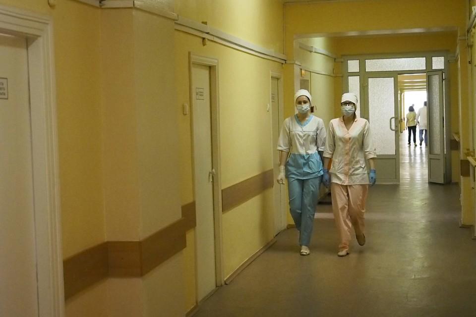 8-9 июля в поликлиниках региона закончился препарат «Спутник V».