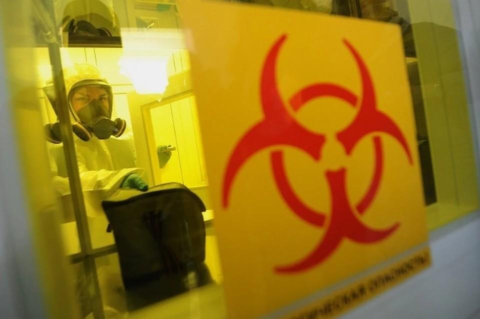 Всего в Пермском крае выявлено 64133 жителей с коронавирусной инфекцией.