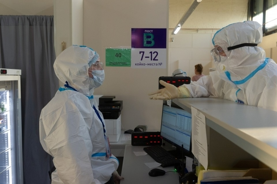 Число новых случаев COVID-19 в Башкирии продолжает стремительно расти