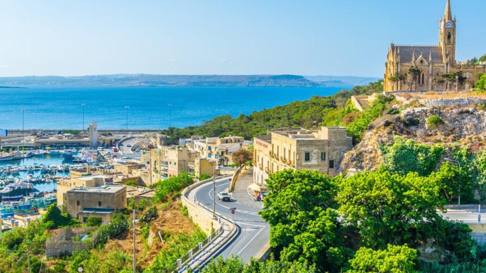 Без прививки на Мальту не пустят. Фото: соцсети