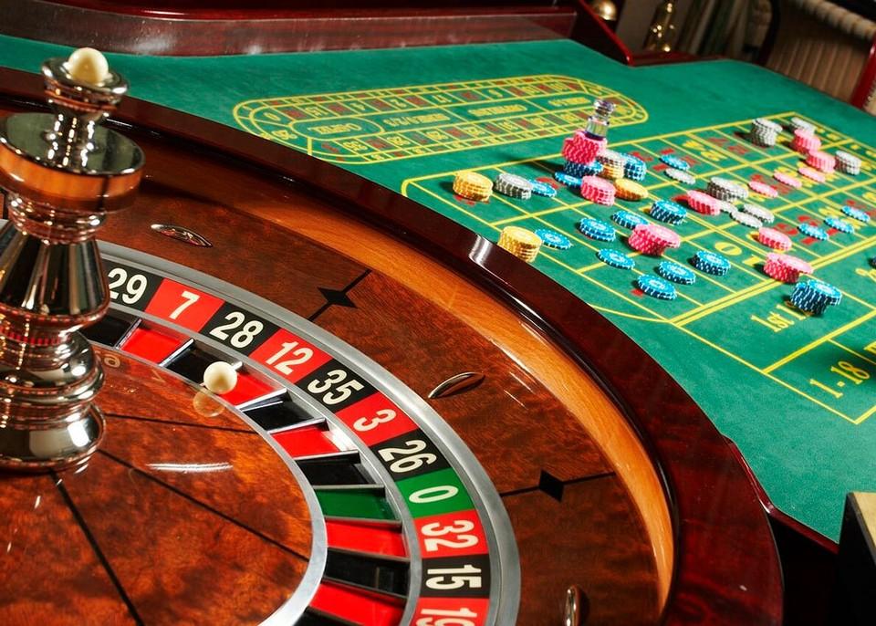 На владельца казино завели уголовное дело