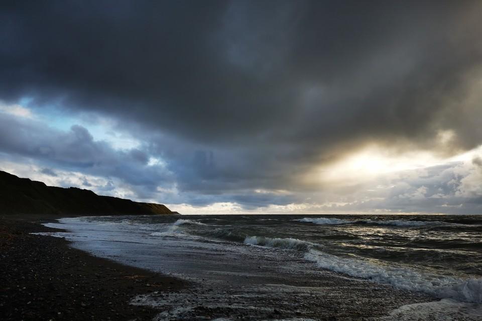 В понедельник, 12 июля, в центре Сахалина прогнозируется малооблачная погода, на севере и юге острова – переменная облачность, вероятны грозы и дожди