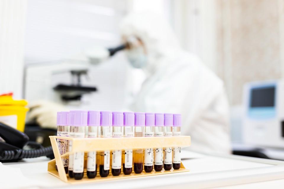 Всего в республике зарегистрировано 37 124 подтвержденных случая коронавируса