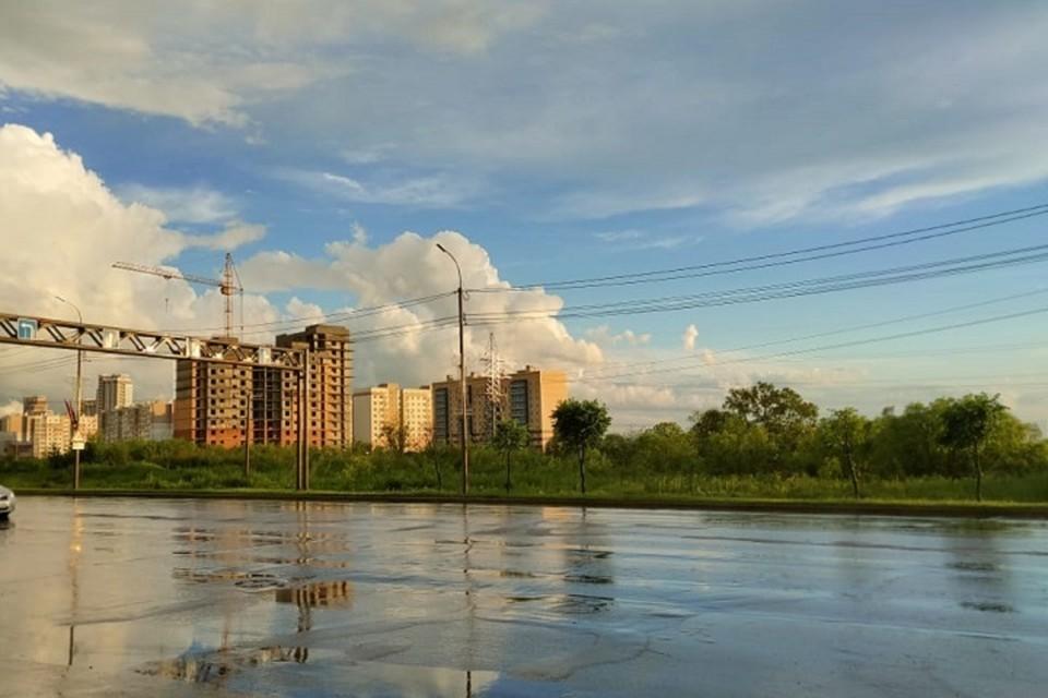 Погода в Хабаровске 12 июля 2021: ожидается жара