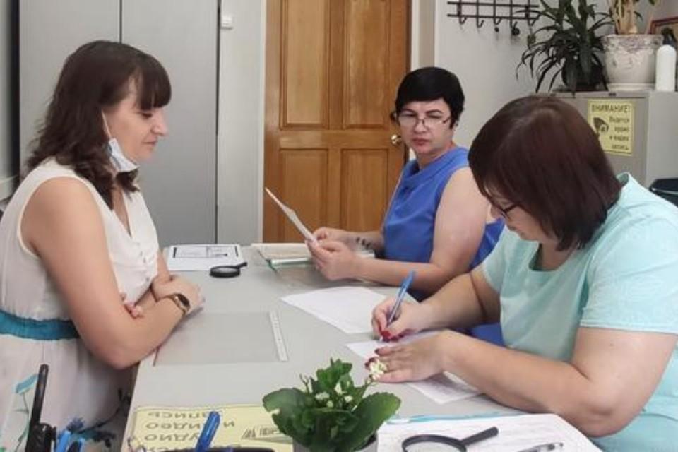 В Хабаровском крае завершена регистрация кандидатов в Законодательную думу. Фото: Избирательная комиссия Хабаровского края