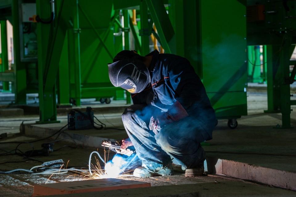 В Орле появится региональный центр компетенций в сфере производительности труда