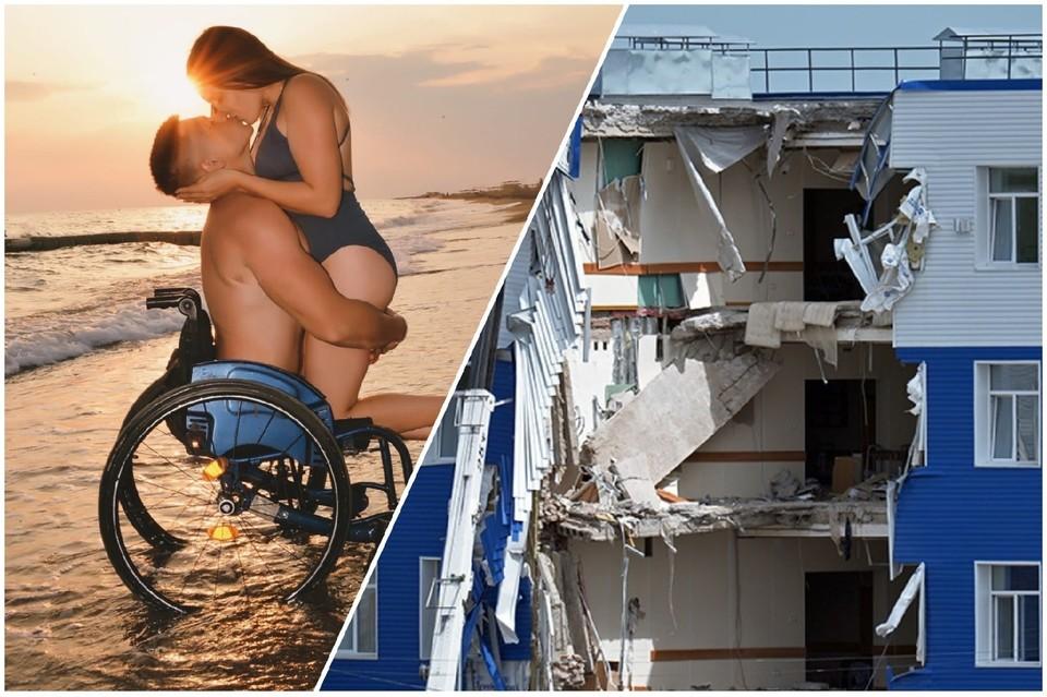 Рустам Набиев, потерявший ноги 12 июля 2015 года, не сломался и стал настоящим живым символом этой трагедии.
