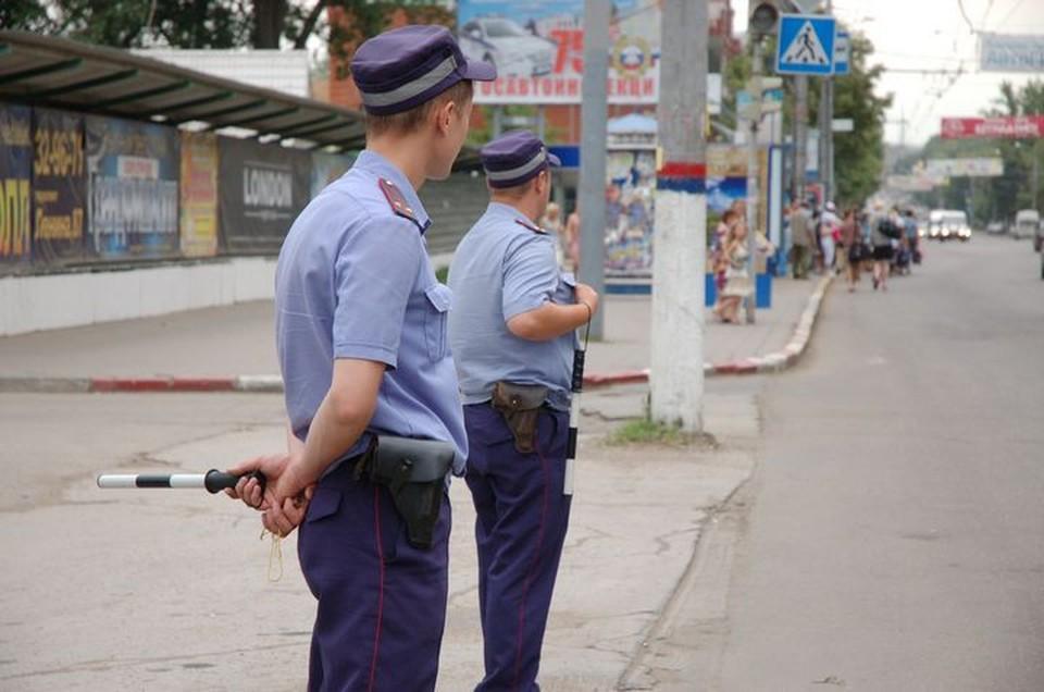 В Тульской области за неделю задержали 87 пьяных водителей