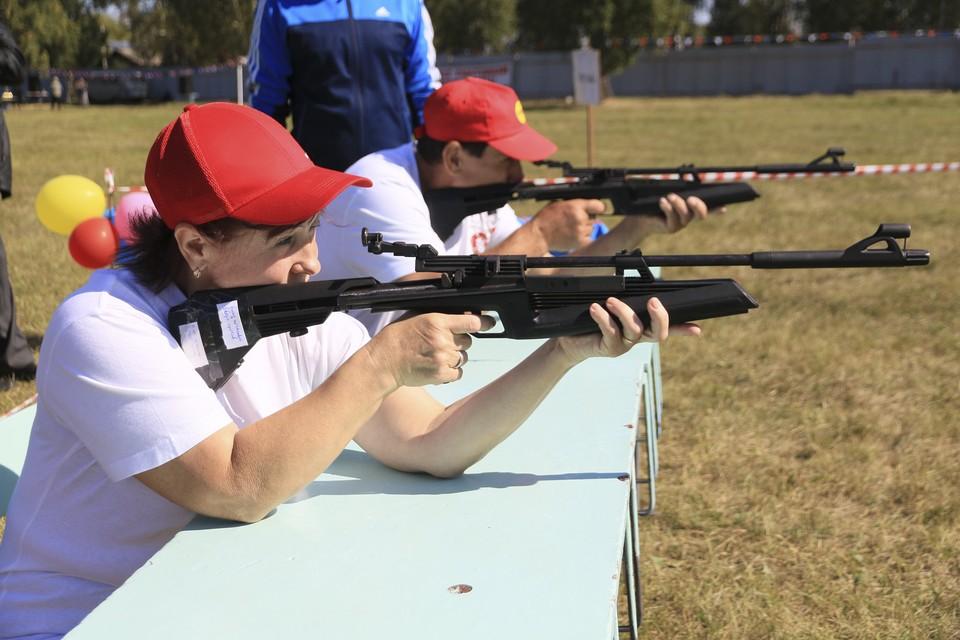 В соревнованиях приняли участие команды из 12 муниципальных образований Приморского края.