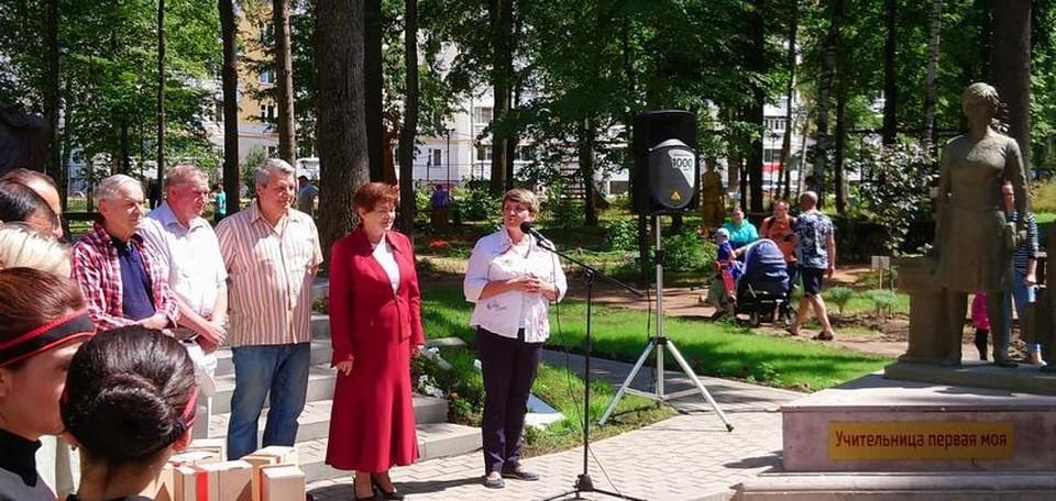 Фото: Полина Юсупова, пресс-служба главы и правительства Удмуртии