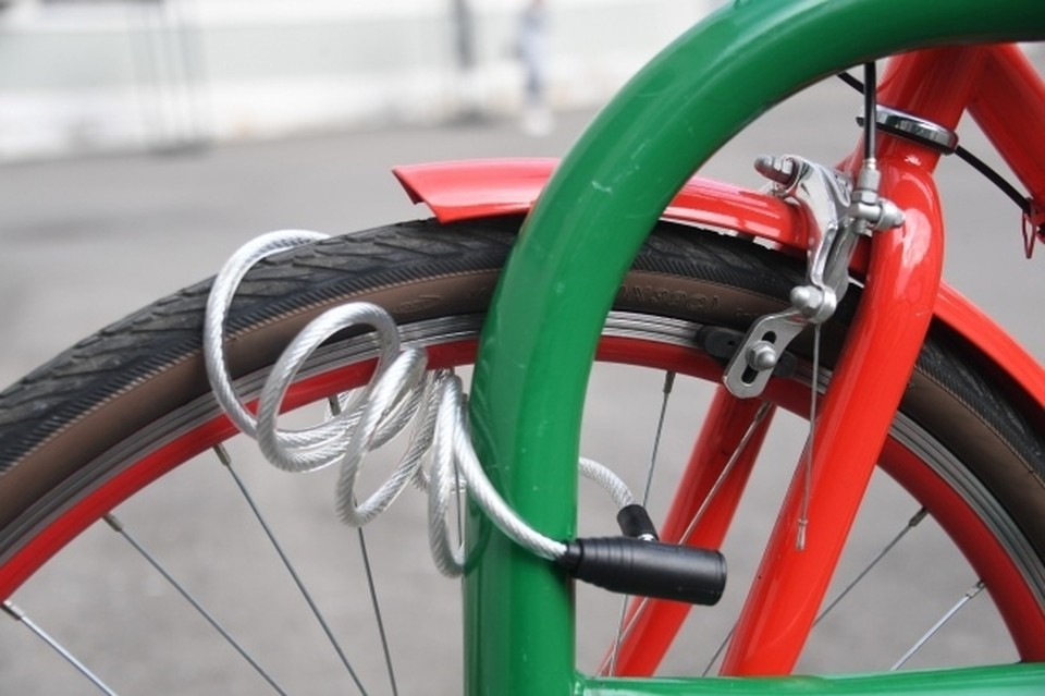 Новосибирцу, укравшему 9 велосипедов, вынесли приговор.