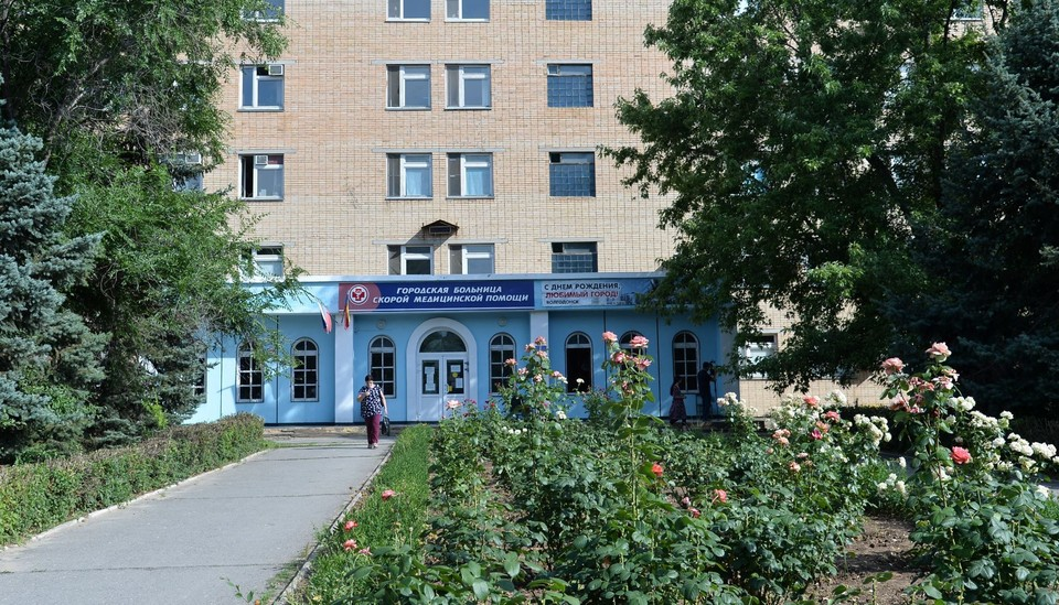 Фото: Ростовская АЭС