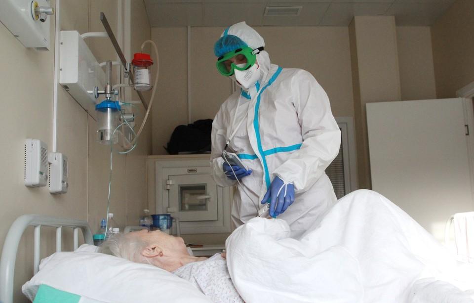 Коронавирус в Кузбассе, последние новости на 13 июля.