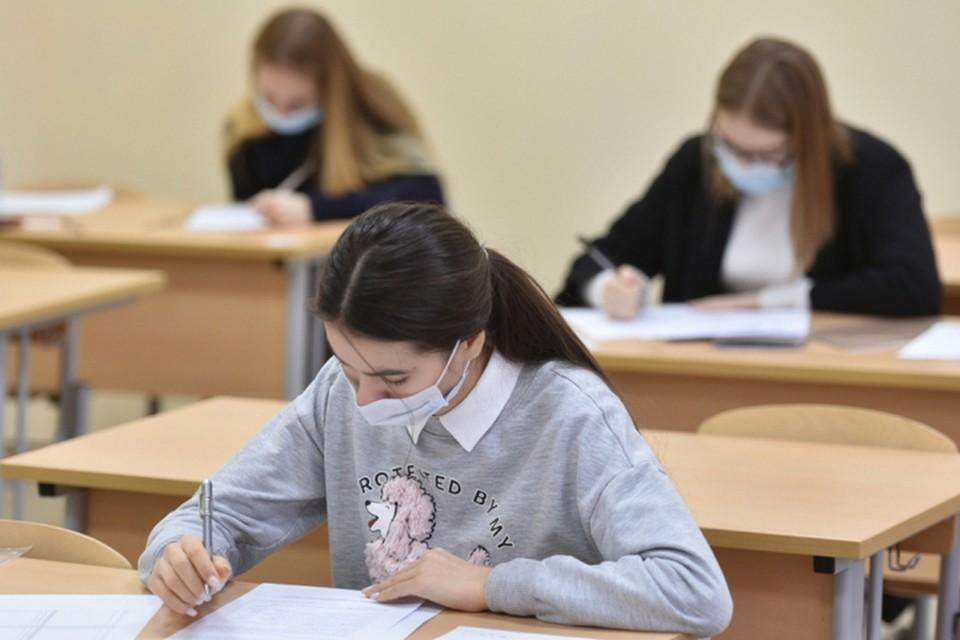 Практически каждая школа, гимназия и лицей набирают в 10-е классы по профилям обучения