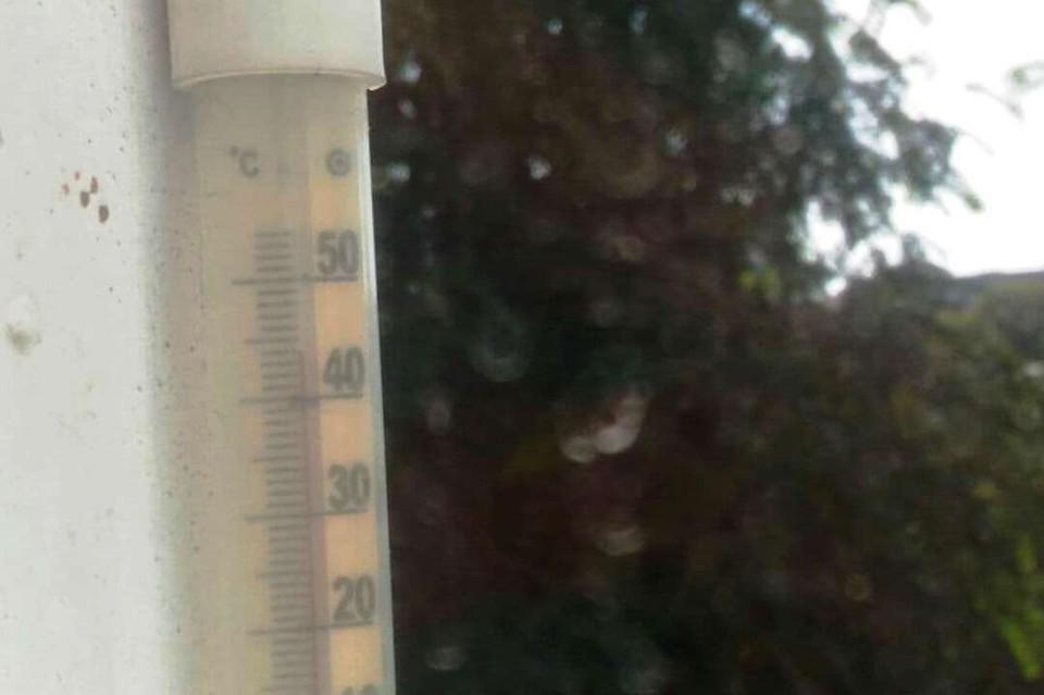 Погода на 13 июля 2021 года в Краснодаре: адская жара установится в краевой столице