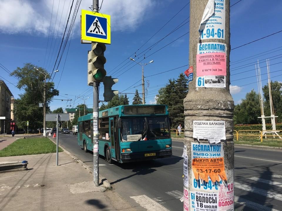 В Тольятти хотят привести в порядок остановки. Фото - дума Тольятти