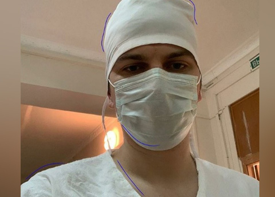 Нижегородский врач из красной зоны рассказал о главной ошибке, которую совершают люди при сдаче теста на антитела.
