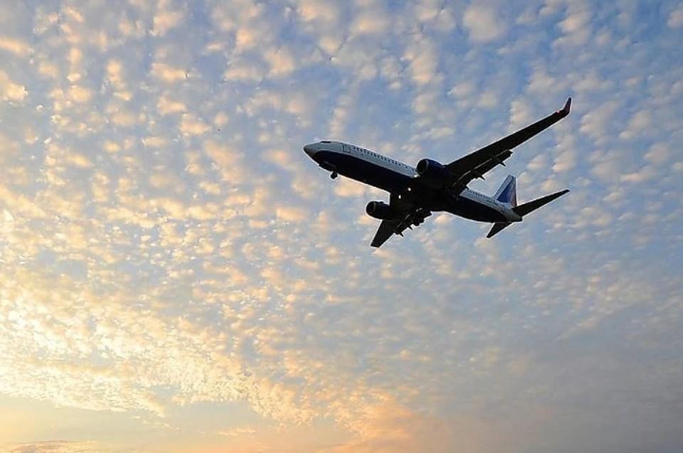 Ближайший вылет запланирован на 8 августа.