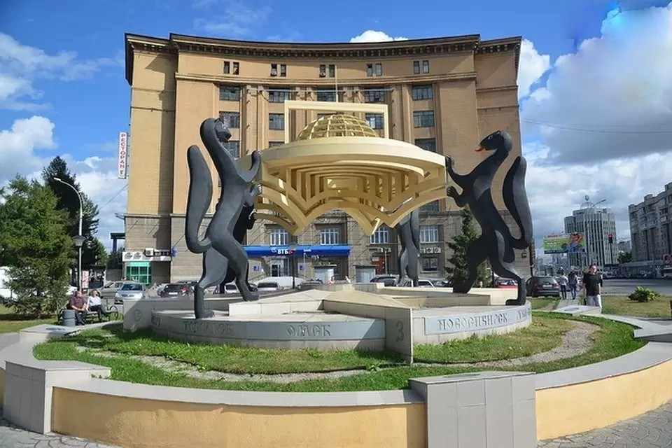 В Новосибирске на месте перехода на Красном проспекте откроют общественный туалет.