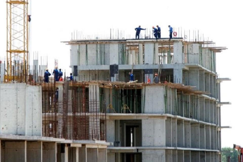 В июне по росту цен на недвижимость лидировали Туркестан и Костанай. Фото: dailynews.kz