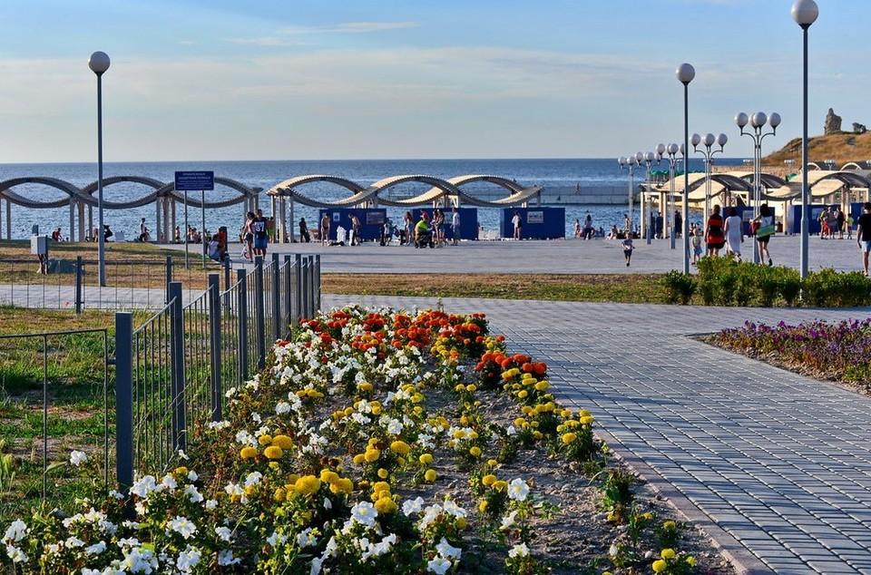 Сегодня без дождя. Фото: архив «КП»-Севастополь»