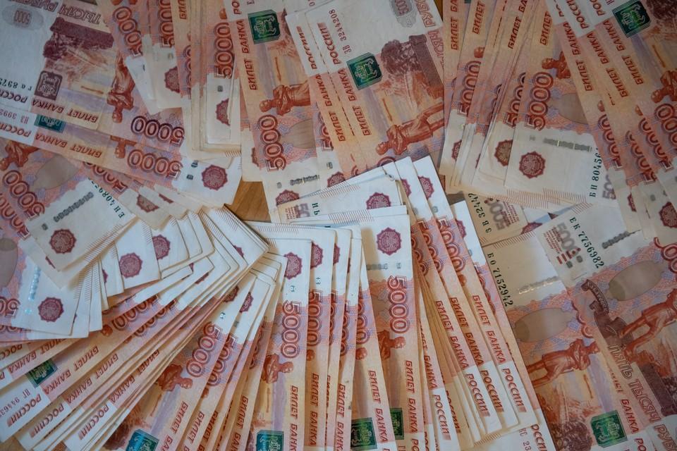 По версии следствия, бухгалтер растратила 650 тыс. рублей