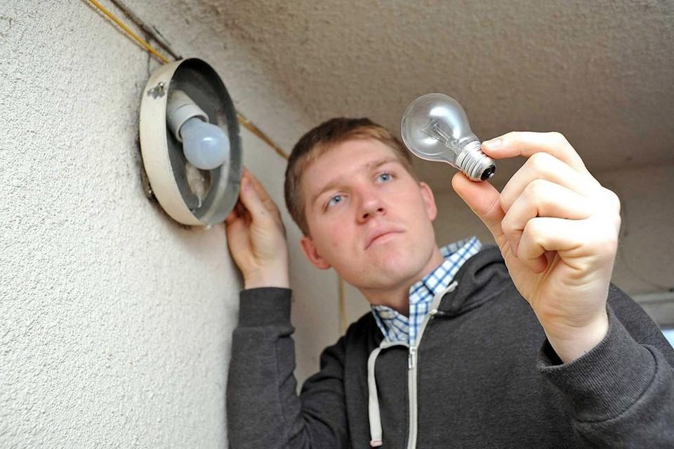 В центре Гомеля потребители на несколько часов остались без электричества - виновата аномальная жара.