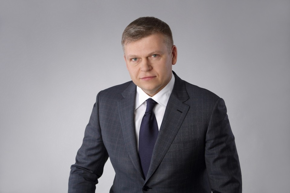 Алексей Дёмкин проведет прямой эфир