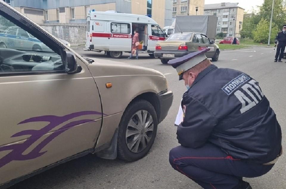 Фото: отделение пропаганды УГИБДД по Свердловской области