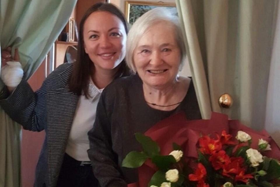 Внучка Адель Шатило добилась правды, почему семье три недели недели не сообщали о смерти бабушки
