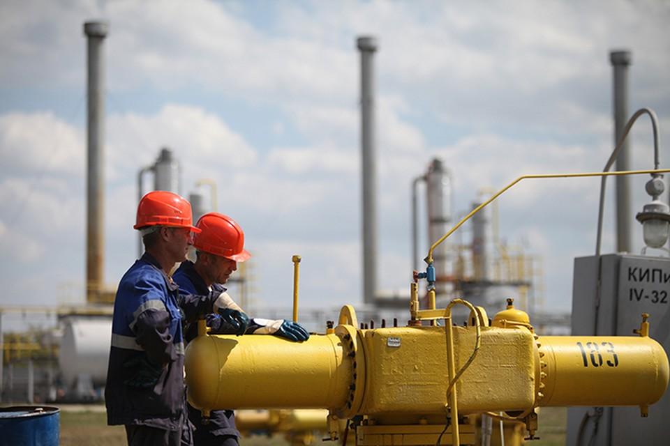 Уровень газификайии в Брянской области достиг отметки в 87,28%.