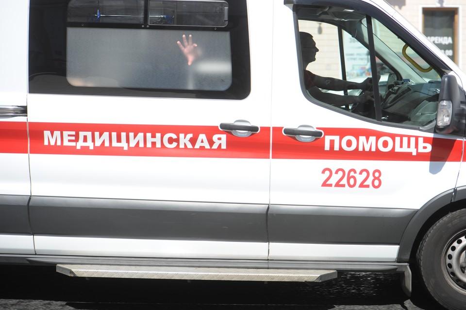 Более 120 студентов петербургского университета путей сообщения отравились на базе отдыха