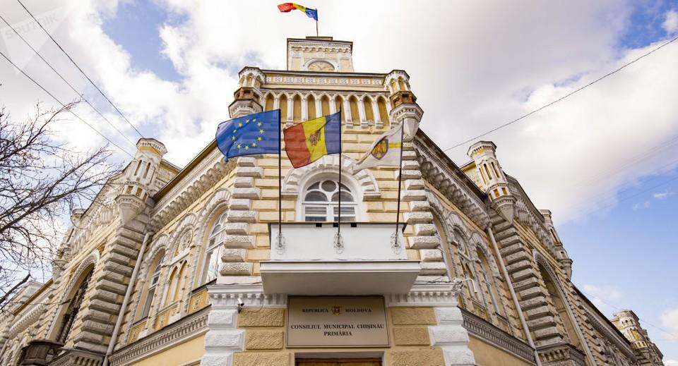 Сегодня состоится внеочередное заседание Кишиневского муниципального совета. Фото: соцсети