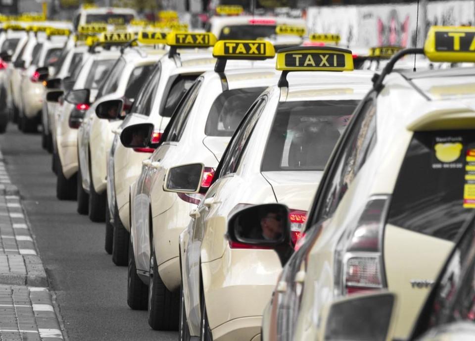 Согласно исследованиям, в Казахстане одно из самых дешевых такси в мире